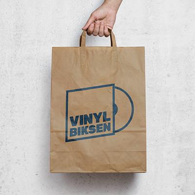 Vinyl Biksen
